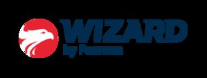 Logo da Wizard by Pearson